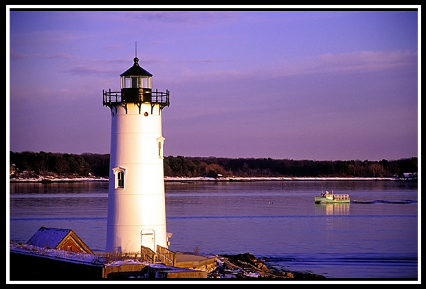 portsmouth nh light