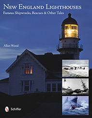 book of lighthouse stories